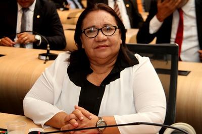 Aimée Carvalho elogia reuniões por videoconferência