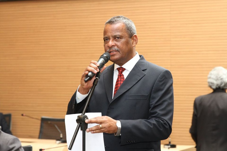Luiz Eustáquio pede canal de comunicação entre Legislativo e Executivo