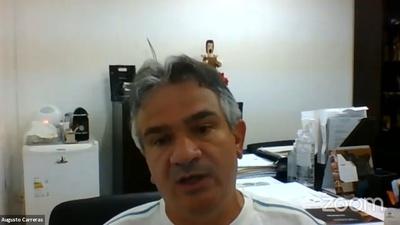 Carreras sugere que discussão sobre Carnaval do Recife ocorra em outubro