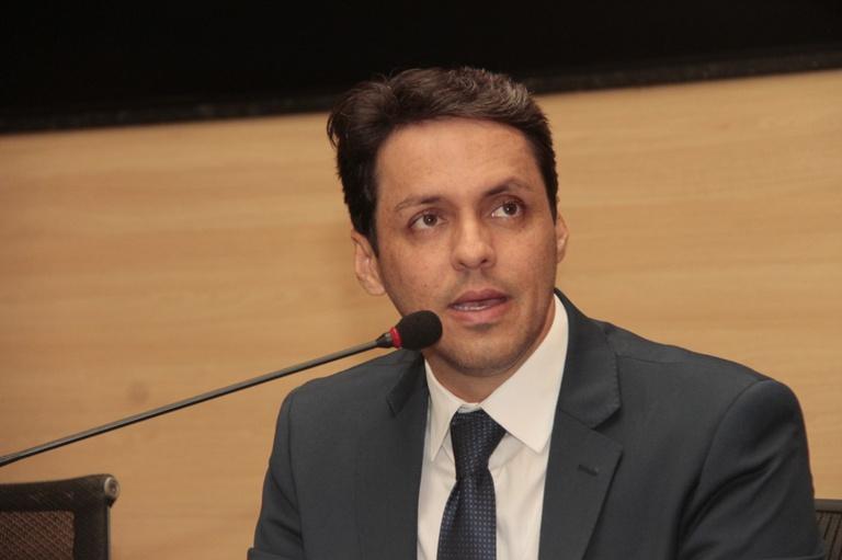 Fred Ferreira pretende instituir a Semana Educacional no Trânsito para Proteção do Ciclista