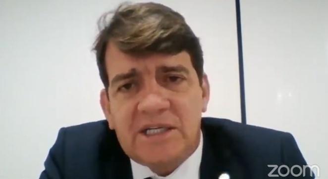 Alcides Cardoso ressalta José Mariano e agradece votação